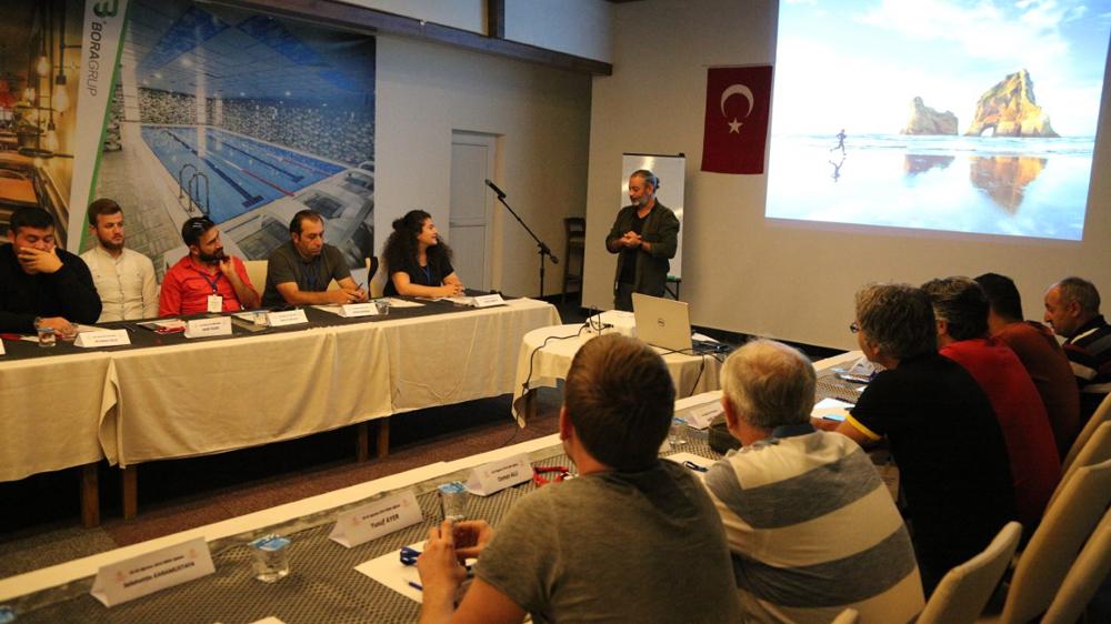 KBRN Bölge Toplantısı Erzurum'da Yapıldı