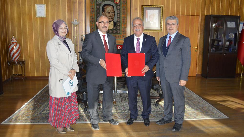 Erzurum'da bu yıl da 'Buzağılar Ölmeyecek'
