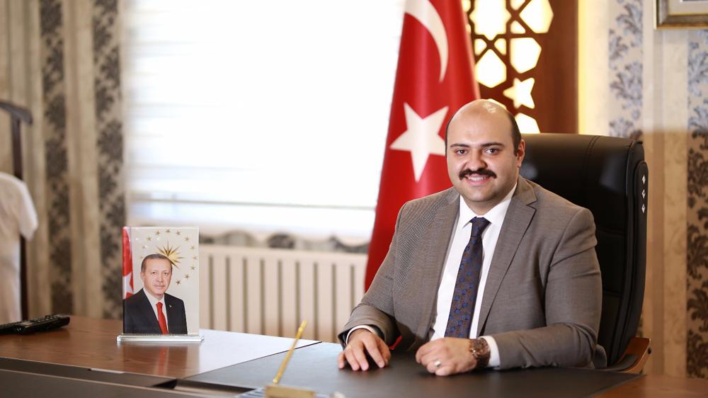 Başkan Orhan: Bayramlarımızı sevince dönüştürelim