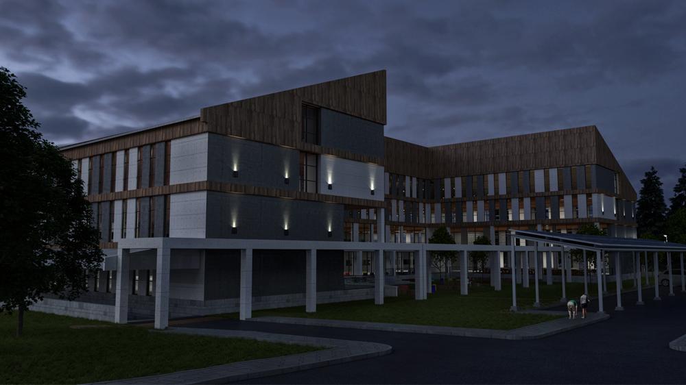 Erzurum'a dev sporcu kamp eğitim merkezi yapılıyor