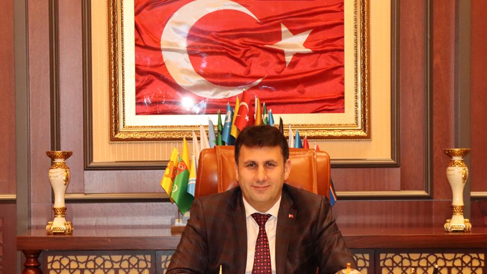 Yaşar'dan Mevlid Kandili ve Cumhuriyet Bayramı mesajı