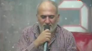 Murat Balkuş : (Aslında beni sevir şerefsiz)