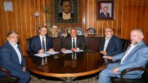 Atatürk Üniversitesi ile Diyanet İşleri protokol imzaladı