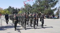 30 Ağustos provasında geniş güvenlik tedbirleri alındı