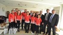 Erzurum GHSİM gönülleri fethetti