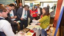 ETSO, Kış Turizmi Kongresinde stant açtı