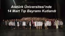 Erzurum'da Geleneksel Önlük Giydirme Töreni yapıldı