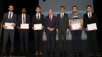 Erzurum Diplomasi Akademisi sezon kapanışını yaptı