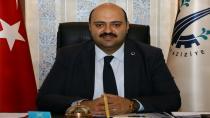 Başkan Orhan Kurban Bayramı mesajı yayınladı