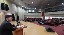 Salih Kaygusuz, Erzurum İçin ''BAŞARI'' Dedi