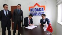 Erzurum İl Milli Eğitim Müdürlüğünün Proje Başarısı