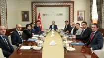 KUDAKA 107. Yönetim Kurulu Toplantısı Yapıldı