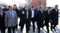 "Başkan Öz: ""AK Parti'nin milletten başka derdi yok"""
