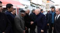 """Başkan sekmen: """"Erzurum'un için şimdi şahlanma vakti"""""""