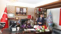 Kaygusuz, Makamını Rahime Nur Güllüce'ye Devretti
