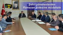 Erzurum'da pide fiyatlarına yeni düzenleme yapıldı