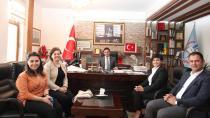 """Erzurum """"Otizm""""in farkında"""