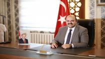 Başkan Orhan'dan Ramazan Bayramı Mesajı