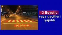 """Büyükşehir'den """"Yaya öncelikli trafik"""" düzenlemesi"""