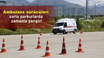 Erzurum'da hastalar onara emanet...