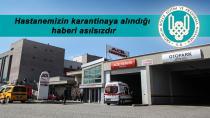 Erzurum BEAH'tan açıklama geldi