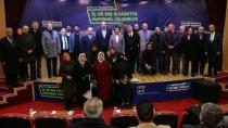 Ilıca'da İç Ve Dış Siyaset Konuşuldu