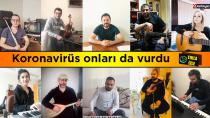 Erzurum müzisyenleri meramını sanatlarıyla anlattı
