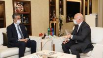MHP Genel Başkan Yardımcısı Aydın'dan hizmet teşekkürü