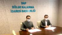 DAP, üretime yönelik projeleri destekliyor…