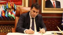 Çat Belediye Başkanı Yaşar'dan kutlama mesajı