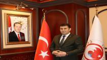 Çat Belediye Başkanı Melik Yaşar'dan 12 Mart Mesajı