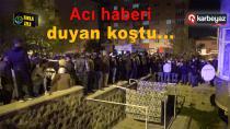 Erzurum'da 28 yaşındaki genç adam silahla kendini vurdu